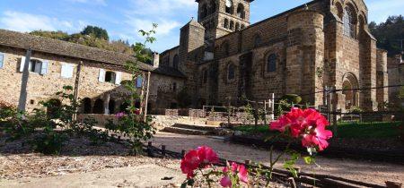 Jardin médiéval de Chamalières-sur-Loire