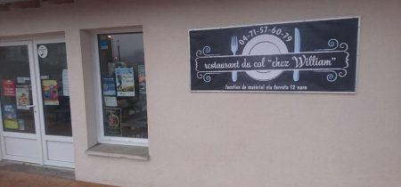 Cafe Restaurant du Col