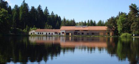 Chambre d'hôtes – La Maison du Lac