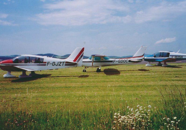avion Loudes