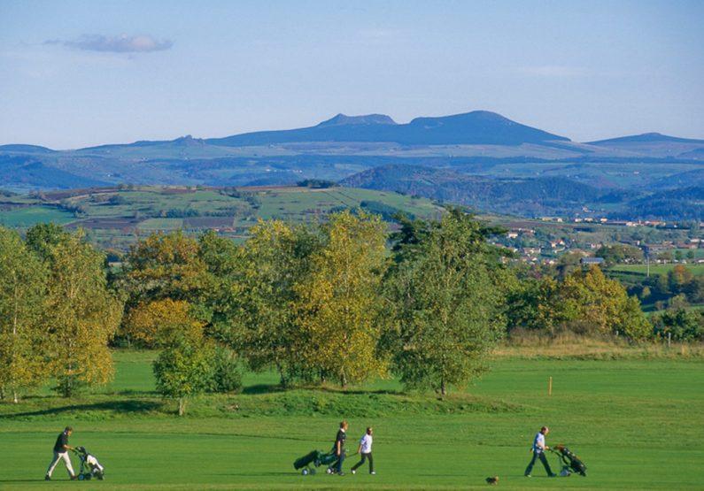 golf du Puy