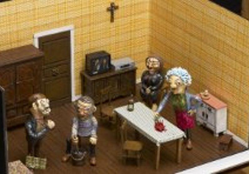 Musée des croyances populaires