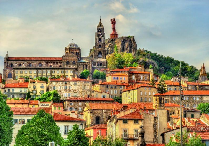 ville le Puy