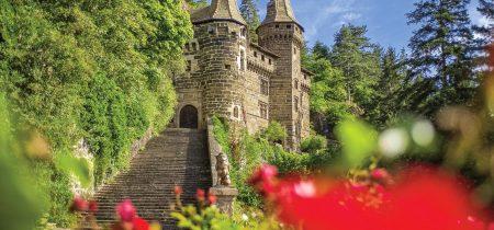 Rando Culture : De La Chaise-Dieu au Puy-en-Velay
