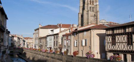 Saint Jacques à pied : De Montbrison au Puy-en-Velay