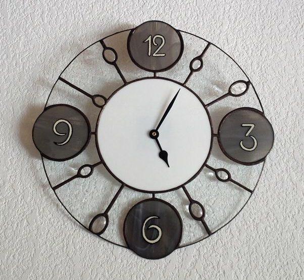 Horloge Galaxy