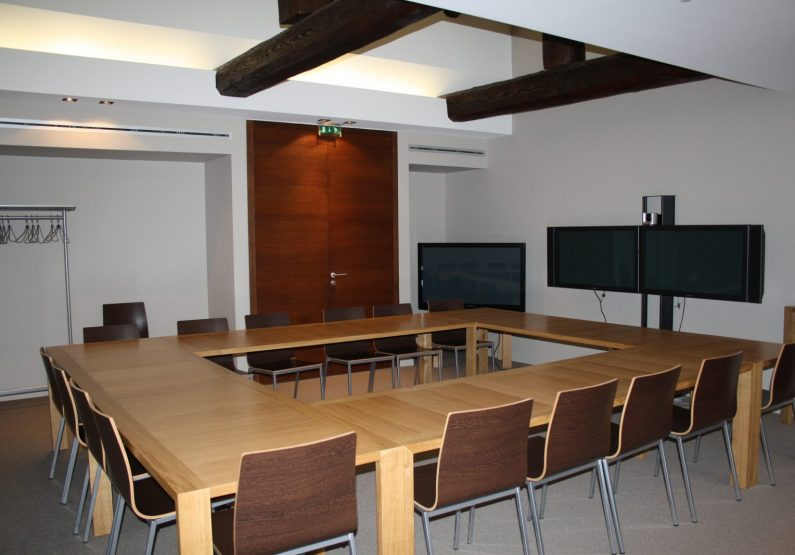 salle niveau 5