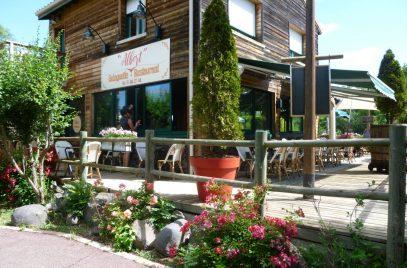 Restaurant «Albert»