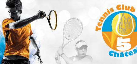 Tennis Club des 5 Châteaux