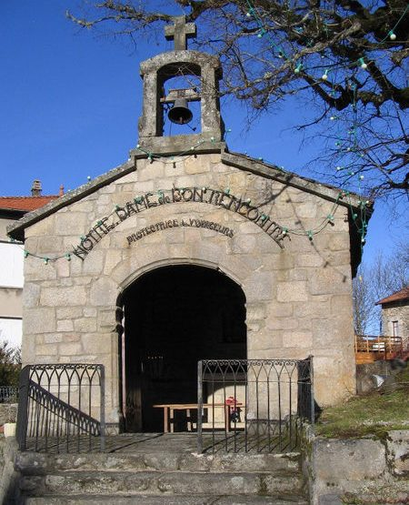 Chapelle Notre-Dame de Bon Rencontre