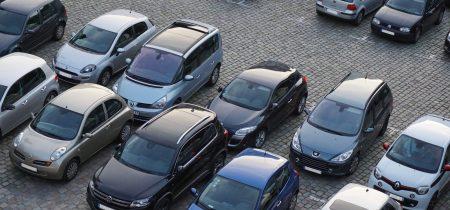 Parking Estroulhas
