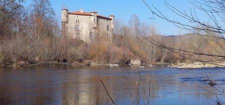 Château de Volhac