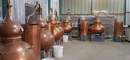 Distillerie des Bughes – Home distillers