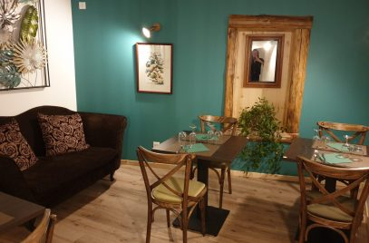 Café Bistrot L'IB