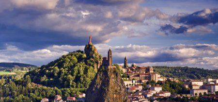 Groupe : Séjour Escapade au Puy-en-Velay et Chemin de Saint Jacques de Compostelle