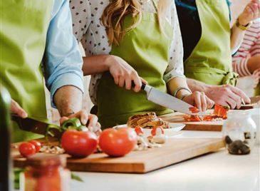 Activité séminaire : Atelier cuisine