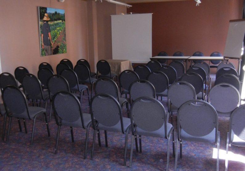 salle réunion Regina