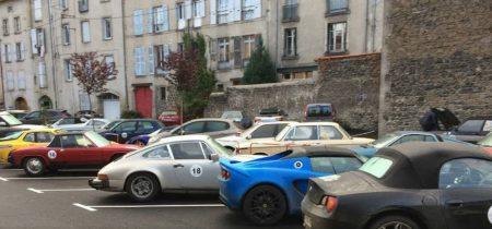 Parking Foch