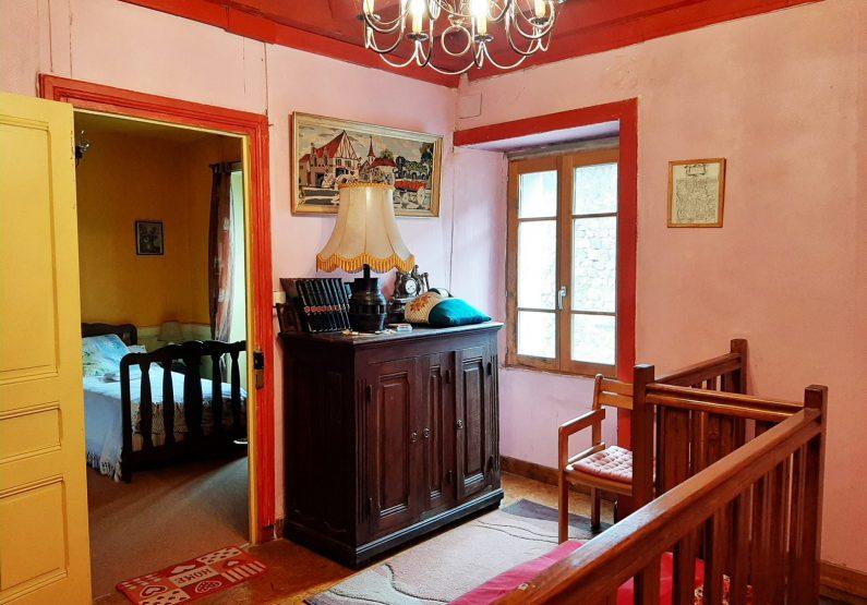 Maison de la Biate