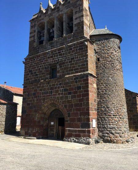 Eglise de Saint Christophe
