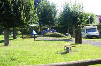Camping Municipal Les Crots