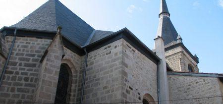 Eglise Saint Caprais