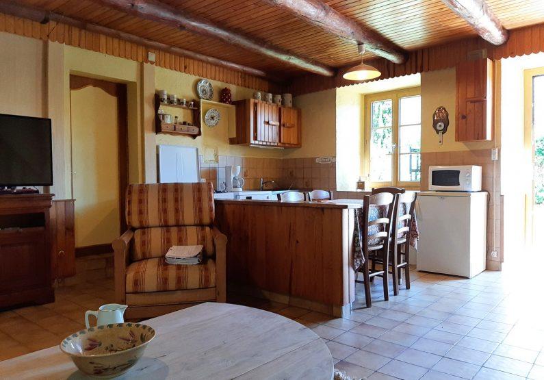 La Maison de mon père