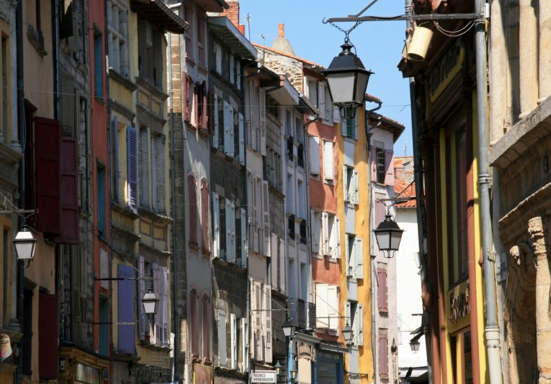 Rue Pannessac