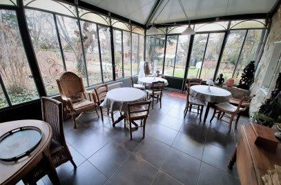 Chambres d'hôtes – La Maison des chartreux