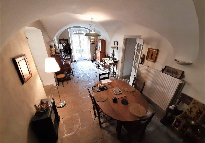 La Maison des Chartreux