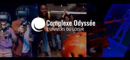 Bowling et Virtual Odyssée : Complexe l'Odyssee