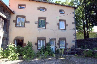 «L'ancienne maison de Mathieu»