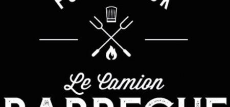 Camion barbecue