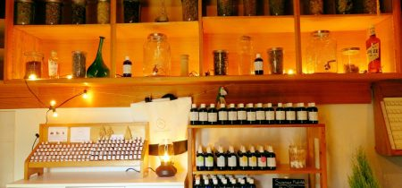 Distillerie – Terre d'Alchimie