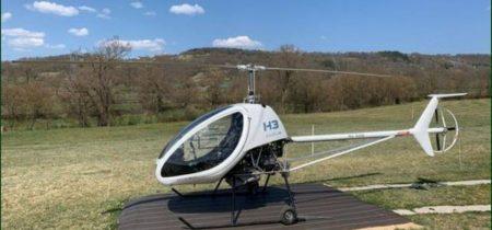 Auvergne Hélicopt'Air