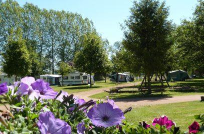 Camping Les Ilots