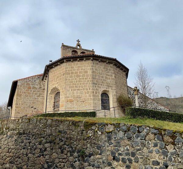 Eglise de saint Pierre