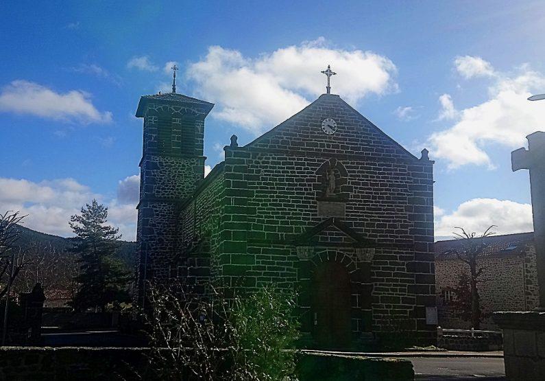 église Blanzac