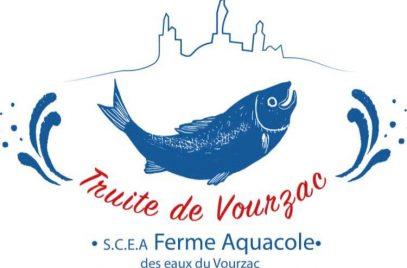 Ferme aquacole du Vourzac