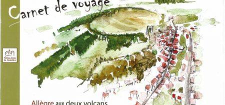 «Allègre aux deux Volcans» – parcours numérique