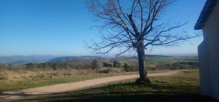 PR 350 – Le tour du mont Courant