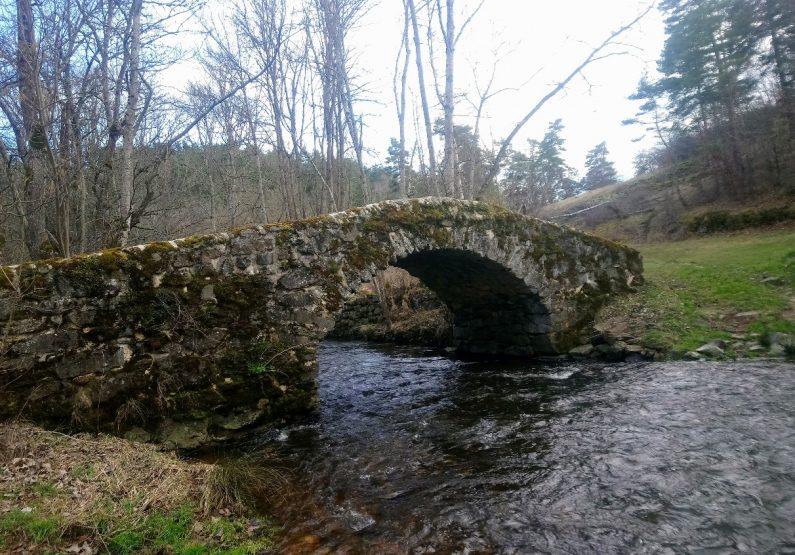pont pittoresque