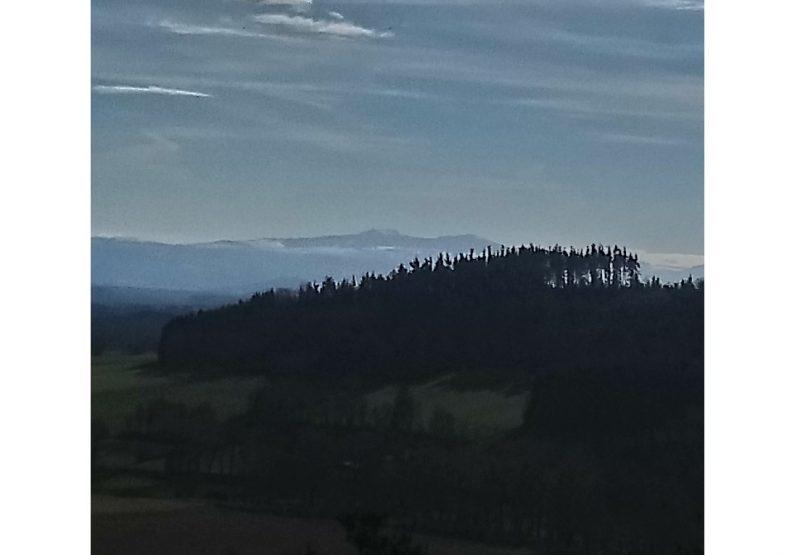 vue panoramique de nord