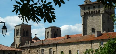 Groupes : journée La Chaise-Dieu «abbaye et jardins»