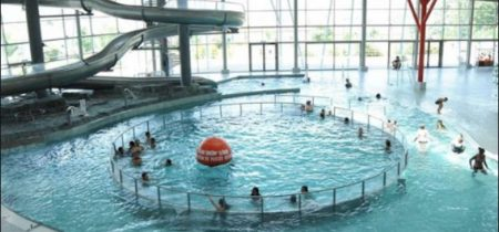 Centre Aqualudique La Vague