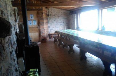 Poney Club de Cenves