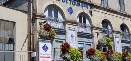 Hotspot wifi – Office de tourisme
