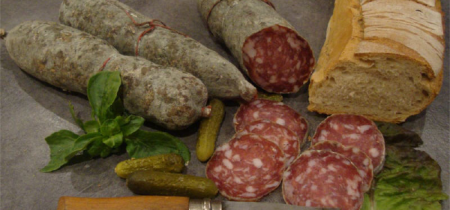 Produits Fermiers des Freytis- Chalendar Denis