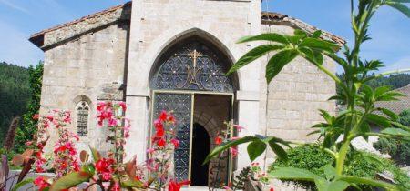 Eglise Ste-Eugénie