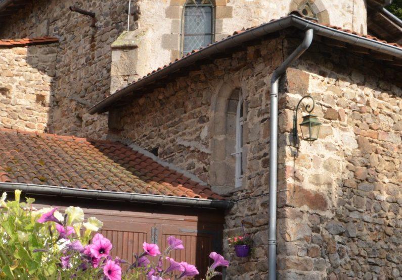 PCU_ Eglise Ste-Eugénie_ façade extérieure